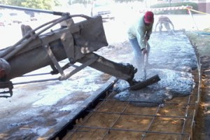 concrete repair services in dallas and fort worth