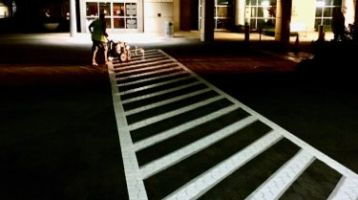 Parking Lot Striping Dallas/Fort Worth TX C & D Commercial Services
