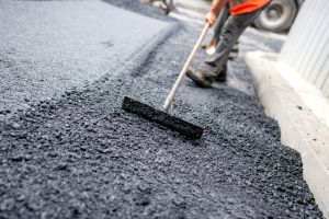 Asphalt Repair in Dallas TX | C & D Commercial Services