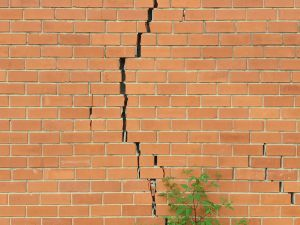 Brick Repair in Dallas and Fort Worth | C & D Commercial Services