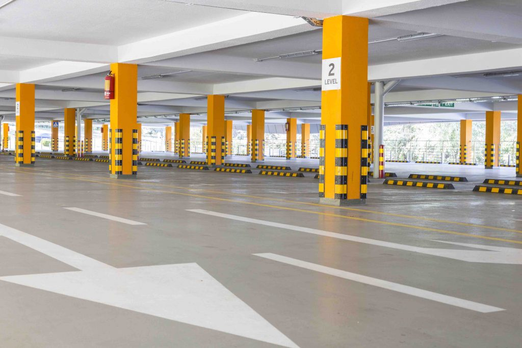 Commercial Painting Services at C & D Commercial Services